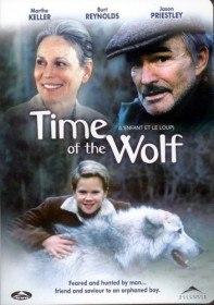 Время волка / The Time of the Wolf (2002)