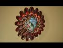 Wind Spinner - абсолютный ХИТ продаж в Европе и США Незабываемый, универсальный и оригинальный подарок.