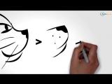 Мультфильмы для детей, Познавашки! Развивающие мультфильмы, Мультфильмы про животных, Кошки!