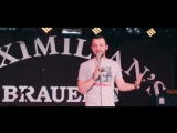 Comedy Club׃ Руслан Белый в «Максимилианс» Тюмень, 26 марта 2015