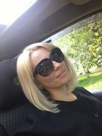 Оля Привалова