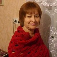 Анкета Анастасия Шрёдингер