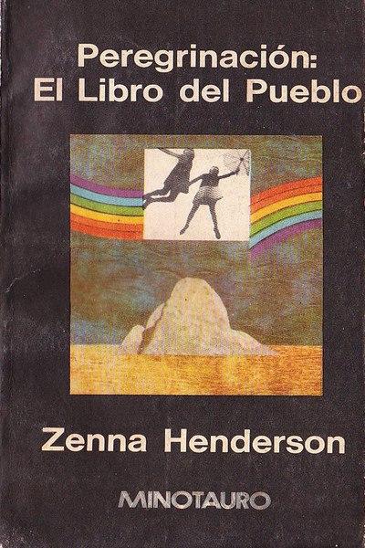 El Libro Del El Libro Del Pueblo:  Peregrinación - Zenna Henderson (epub) A6vlzjYRn20