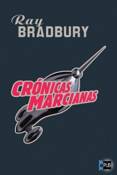 Crónicas Marcianas - Ray Bradbury - (epub) AorIGgzlhBs