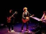 Federico Aubele - Corazon live