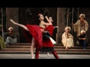 Raymonda ballet the best parts Glazunov, Francesca Podini
