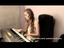 Paul van Dyk - I Don't Deserve You (Giuseppe Ottaviani Remix) (Piano version by Yana Chernysheva)