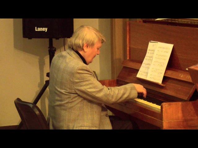 HDV 0015 Фортепианная музыка сщмч. вл. Серафима (Чичагова)