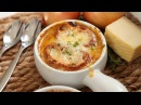 French Onion Soup | Homemade