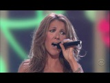 Celine Dion - The Power Of Love (Live) TheSuperHD Video