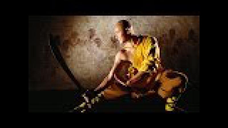 Шаолинь.Начальная подготовка воина-монаха