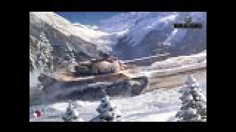Мастер на все танки от PanzerMan79. TVP T 50/51