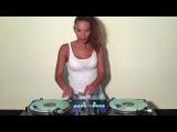 DJ Lady Style - Westcoast Baby