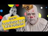 LOSING MY RELIGION - R.E.M. cover