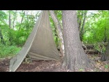 Проект Партизан Дзержинск - Плащ-палатка