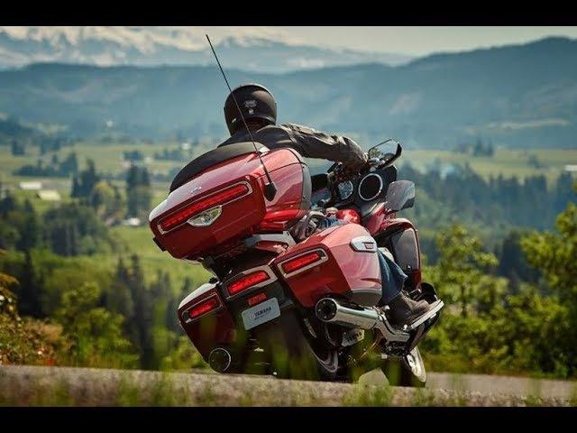 NEW 2018 : Yamaha Star Venture TurboDiesel Test