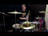 Noize MC - Иордан(Drum cover)