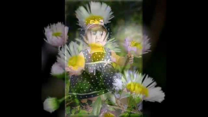 Скажи мне где цветы ☆ Марлен Дитрих поет Пит Сигер