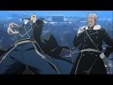 Fullmetal Alchemist Army