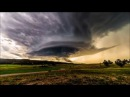 Edge of Stability A Timelapse Film of the Most Extreme Storms Stars and the Aurora