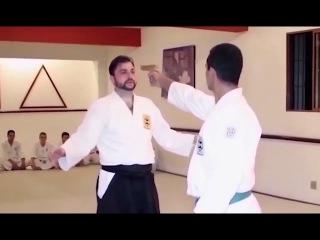 Aikido is my martial art - www.youtube.com/garagemarcial