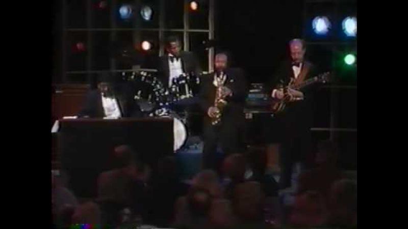 Frame For The Blues Jimmy McGriff Hank Crawford Quartet