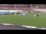 Обзор матча Ангушт Назрань - Олимпиец НН - 00