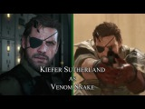 Mighty Morphin Diamond Dogs (Metal Gear Solid V Power Rangers style)