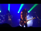 W.A.S.P. ~ Miss You New Song (Live) (The Ritz, Manchester, UK, 14.09.15)