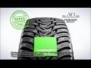 Nokian Tyres: Экспертное мнение. Когда менять шины?