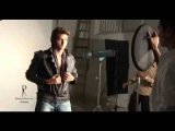 Hrithik Roshan Shoots For Stardust Cover With Dabboo