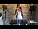 Mia Amare female DJ House Mix Pioneer XDJ RX live set 2016 Best of House Music