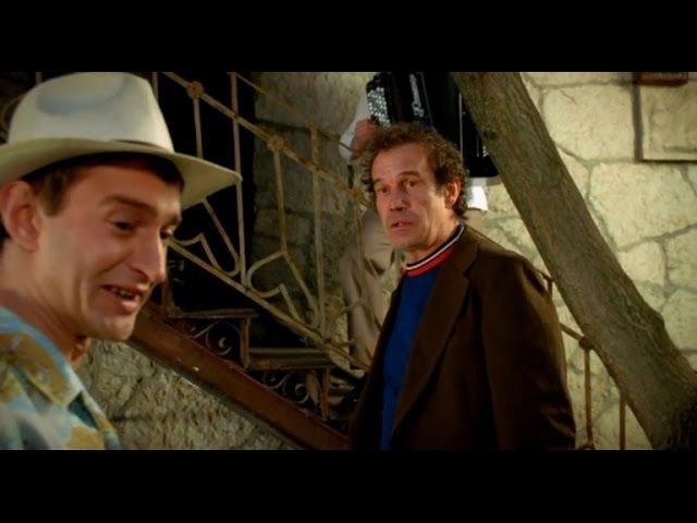 Смотреть бесплатно Бедные родственники (2005) Драма, комедия