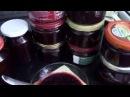 Вишневый джем Джем на зиму Вишневый джем без косточек Как приготовить вишневый джем