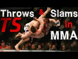 99 Throws, Trips & Slams in MMA of all the time 99 throws, trips & slams in mma of all the time