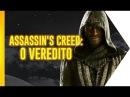 Assassin's Creed O Veredito OmeleTV