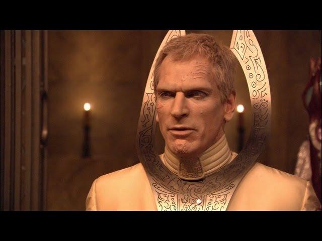 Stargate SG1 - Religion