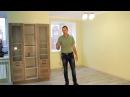 Видеообзор ремонта 3х -комнатной квартиры в Оренбурге