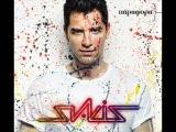 Sakis Rouvas - S'agapaw kai feugw (new song 2010)