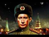 Прикольная Новогодняя детская песня для солдат армии России.Музыкальный клип-поздравление.