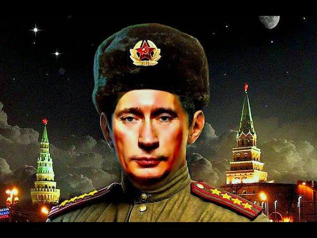 Прикольная Новогодняя детская песня для солдат армии России Музыкальный клип поздравление