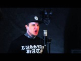Alex Terrible - Slipknot The Heretic Anthem (RUSSIAN HATE PROJECT)