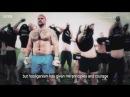 Скандальный фильм «Армия российских хулиганов» (полный фильм) / BBC: Russia's Hooligan Army