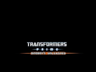 Transformers Prime: Dinobots Unleashed