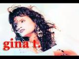 Gina T. Full HD