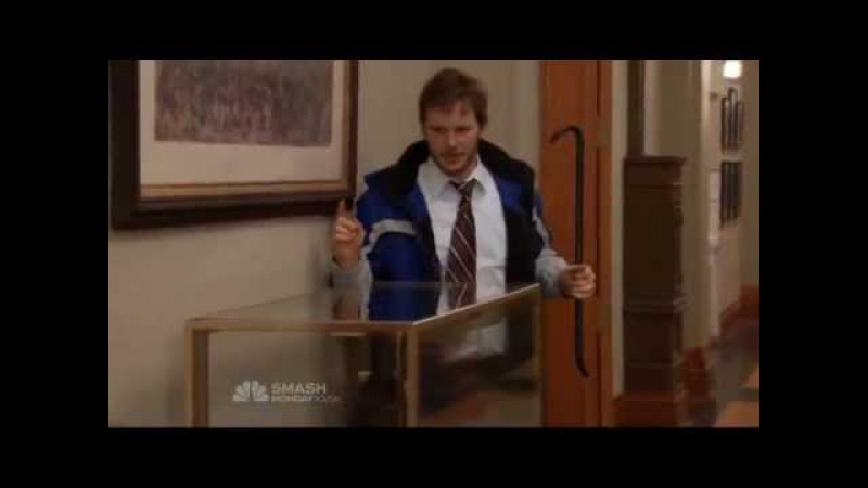 Parks and Recreation S04E14 - Operation Ann
