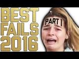 Ultimate Fails Compilation 2016 Part 1 (December 2016)  FailArmy