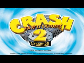 Crash Bandicoot 2: N-Tranced Music - Warp Zone (World Portal) OST Version Extended