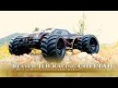 RC Extreme Pictures — Review JLB Racing CHEETAH 1/10 Brushless RC Car OFF Road Monster Trucks RTR