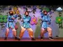 Шоу талантов - 1 отряд танец (4 смена 2017)